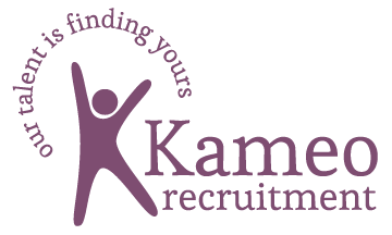 Kameo Recruitment Logo